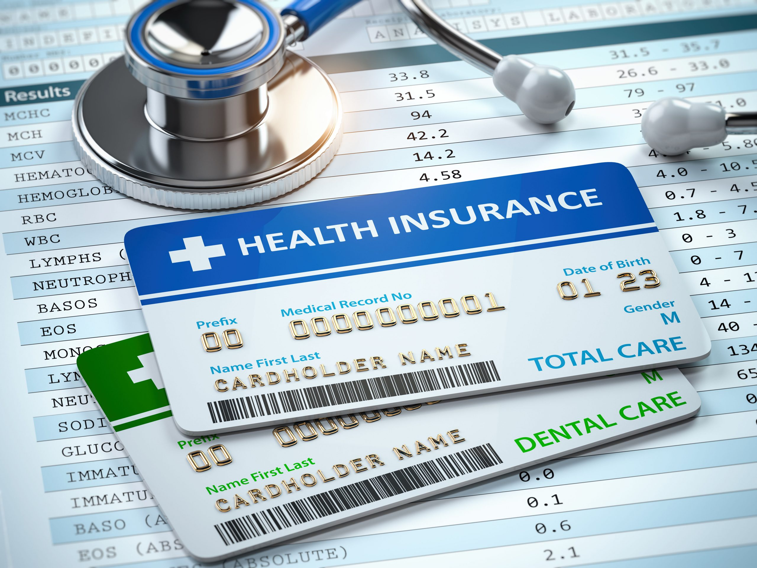 PRIVATE HEALTH INSURANCE HAS CAUSE FOR OPTIMISM