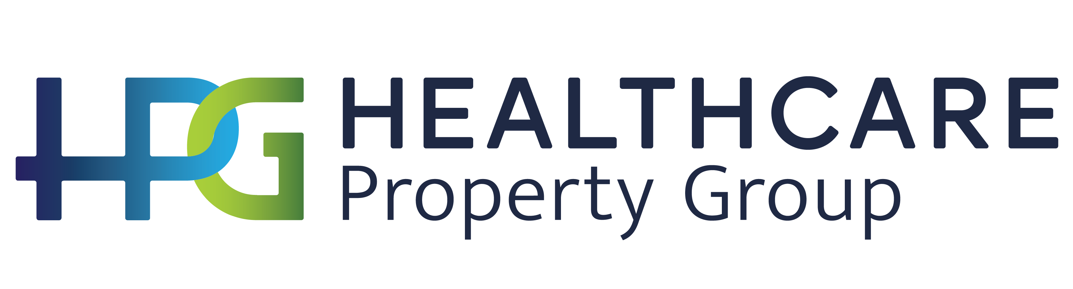 Healthcare Property Group